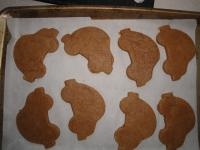 VW Cookie Cutter