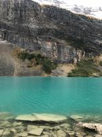 Vanagon trip to Jasper