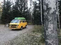 Jasper trip