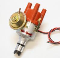 Dual Vacuum Distributor example