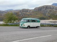 Touring The NC500