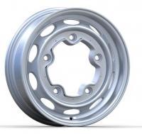 Vintage 190 alloy wheel steelie style