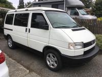 93 Eurovan Weekender Monstaliner