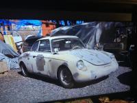 Kaiserslautern Porsche on Barn Finder