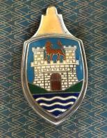 NOS Wolfsburg Crest