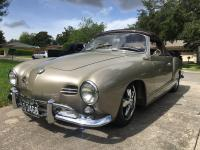 1958 diamond grey