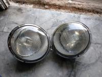 Headlight bowls