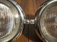 HELLA barndoor bus symmetrical euro headlights 1954/1955/1956