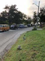 Caravan lineup