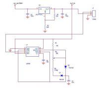 PWM controller for servomotors