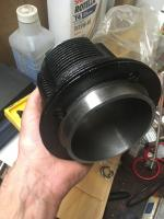 AA forged 92 pistons