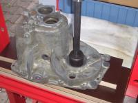 golf mk2 hk engine teardown