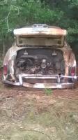 VW Ghia Finds