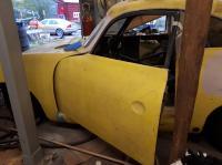 356 Pre-A Outlaw replica.