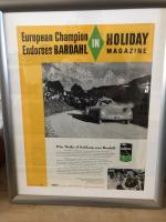 Bardahl advertising