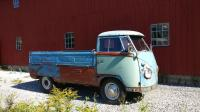 58 eBay Single Cab with frame rot