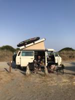 PNW Van trip