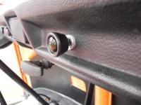 Hella 1968~79 VW Type 2 fog-light switch