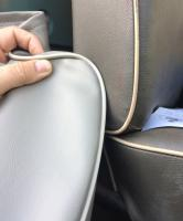 Seemore seat upholstery