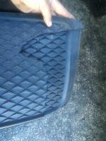 The Ghiapet mud flap