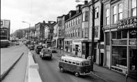 Saint John, NB. 1965