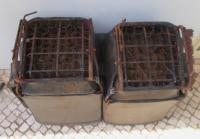 '63 beetle seats