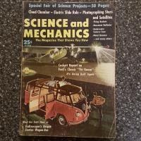 1958 Microbus De Luxe Review