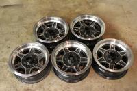 Puma Wheels