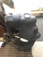 syncro gas tank