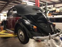 1950 Kabriolet