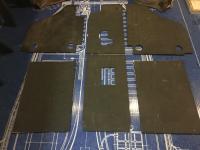 Low Light mats