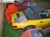 vw puma kit car