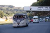 Big Parade at Spa Francorchamps