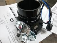 Gowesty new 52mm throttle body