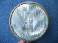WW2 vintage Kübel-Schwimm (Opel, Ford, Steyr etc) headlight for reference