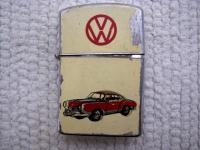 Ghia lighter made by Auer, Japan