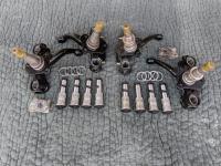 Bug/356 spindles on a Barndoor