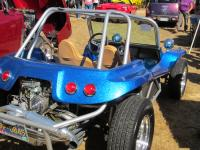 Manx with chassis from David Barratt @ manxchassis.com
