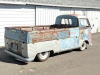NorCal 56 Single Cab