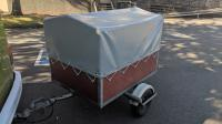 Westfalia Essen Trailer Canopy