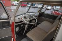 1965 LHD Left Side Door T2