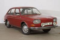 1969 411 Fastback