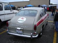 Logo '66 Fastback