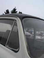 '64 push-button dash Notchback