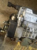 TDI injection pump shut off solenoid