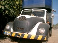 the 4 ton bug