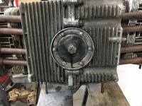 '61 40 hp engine case