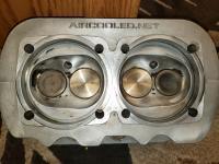 Aircooled.net L5 L7 heads