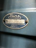 Binz 156 tag reunited after 22 years separated