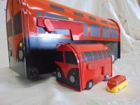 21 window Samba Bus Family